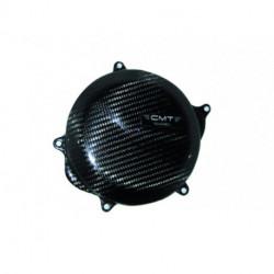 Protection carbone de carter d'embrayage pour Honda CR500 89-01
