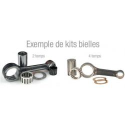 Kit bielle HOTRODS pour Beta RR250 4 tps 05-07