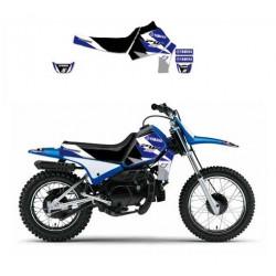 Kit déco Dream Graphics 3 pour Yamaha PW80 96-16
