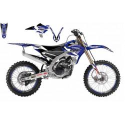 Kit déco Dream Graphics 3 pour Yamaha YZ250F 14-18/YZ450F 14-17