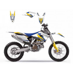 Kit déco Dream Graphics 3 pour Husqvarna TC85 14-17
