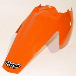 Garde boue arrière Ufo Plast pour KTM SX85 04-12