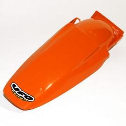 Garde boue arrière Ufo Plast pour KTM 125,200,250,300,450 EXC 98-02