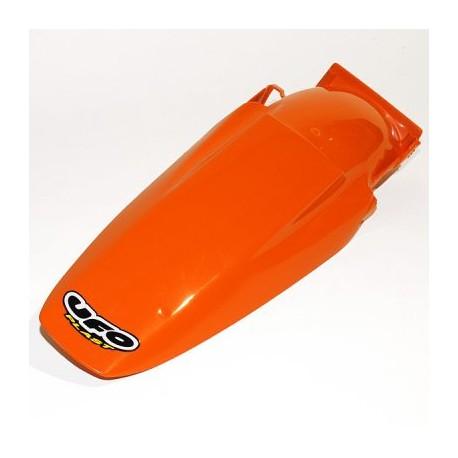 Garde boue arrière Ufo Plast pour KTM EXC125 98-02