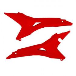 Plastiques de boite à air USA Ufo Plast pour Honda CRF250R 14-17