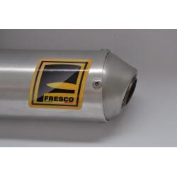 Silencieux alu Fresco pour KTM 85SX 10-17