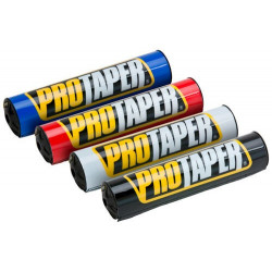 Mousse de guidon avec barre Pro Taper minicross
