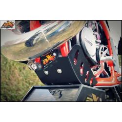 Sabot Enduro PHD AXP Racing pour Beta RR250 14-16