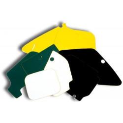 Fonds de plaques Blackbird pour Honda CRF150R 07-16