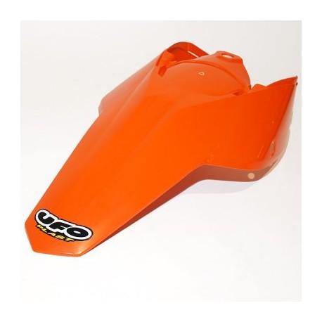 Garde boue arrière Ufo Plast pour KTM SX125 07-10