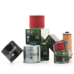 Filtre a huile Hiflofiltro pour Fantic TZ170E 08-15