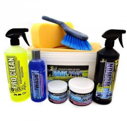 Pro Clean Race Pack MX