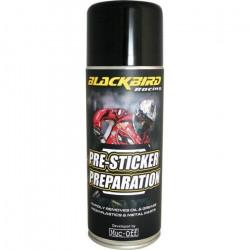 Spray de pose de stickers