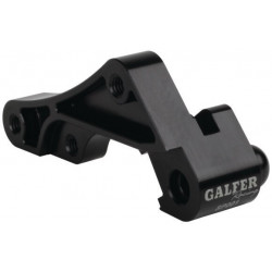 patte de déport Galfer pour disque Ø270MM pour Honda CR125R 03-07