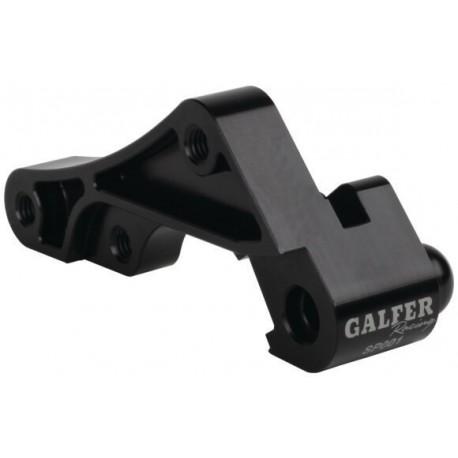 patte de déport Galfer pour disque Ø270MM pour KTM SX125 09-16
