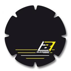 Autocollant de couvercle d'embrayage Blackbird pour Husqvarna FC/FE 14-18