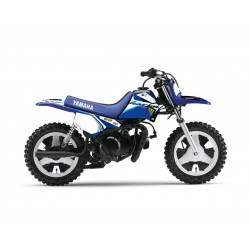 Kit déco Kutvek Racer pour Yamaha PW50 90-18