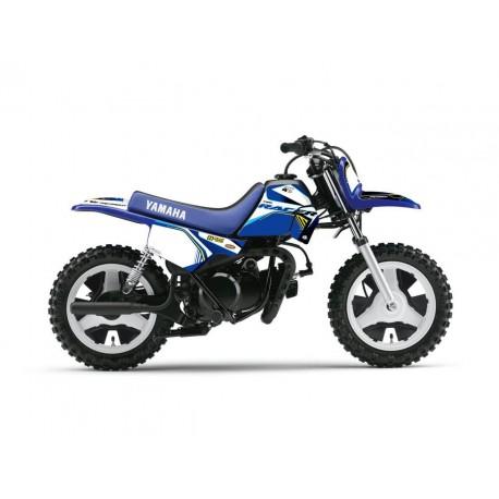 Kit déco Kutvek Racer pour Yamaha PW50 90-16