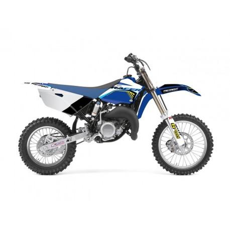 Kit déco Kutvek Racer pour Yamaha YZ85 15-16