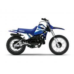 Kit déco Kutvek Racer pour Yamaha PW80 96-14