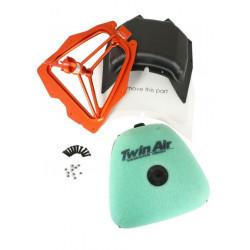 Kit boîte à air Twin Air avec filtre pour Yamaha YZF/WRF