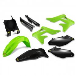 Kit plastique Cycra Powerflow pour Kawasaki KX250F 13-16