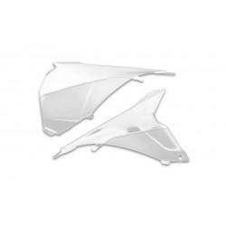 Plastiques de boite à air Cycra Powerflow pour KTM SX250 14-16