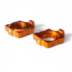 Tendeurs de chaine Kite pour KTM SX125 02-12