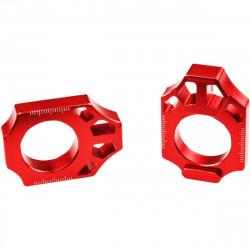 Tendeurs de chaine Scar pour Honda CR125R 02-07