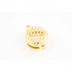 Couvercle de filtre à huile Twin Air pour Honda CRF250R 10-16