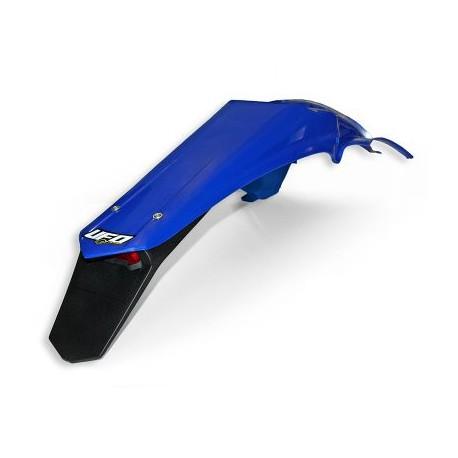 Garde boue arrière Ufo Plast pour Yamaha WRF250 07-14