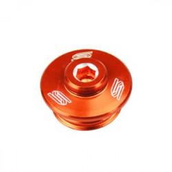 Bouchon de remplissage d'huile Scar pour Husqvarna TC125 14-16