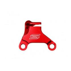 Guide cable d'embrayage Scar pour Suzuki RM-Z250 10-16