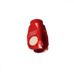 Chape de réglage de frein Scar pour Honda CRF250R 04-16