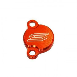 Couvercle de maitre cylindre arrière Scar pour Husqvarna FC250 14-16