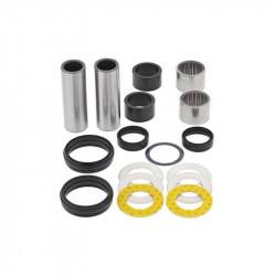 Kit roulements de bras oscillant Pivot Works pour GAS GAS EC125 02-15