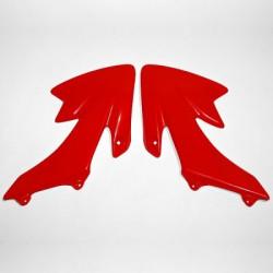 Ouies de radiateurs Ufo Plast pour Honda CRF50F 04-15