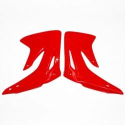Ouies de radiateurs Ufo Plast pour Honda CR85R 03-07