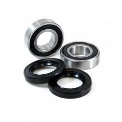 Kit roulements de roue arrière Pivot Works pour Kawasaki KLX125L 03-06/Suzuki DR-Z125 03-16
