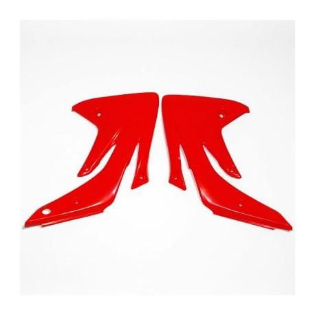 Ouies de radiateurs Ufo Plast pour Honda CRF150R 07-15