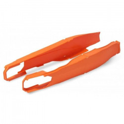 Protections de bras oscillant Polisport pour KTM EXC125 12-16