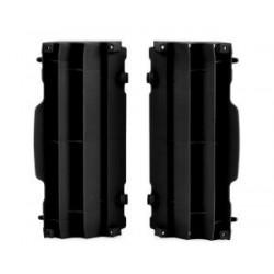 Grilles de radiateurs Polisport pour KTM SX,SX-F 16-19/EXC,EXC-F 17-19