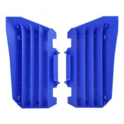 Grilles de radiateurs Polisport pour Yamaha YZ125/250 06-19