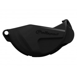 Protège carter d'embrayage Polisport pour Honda CRF250R 13-17