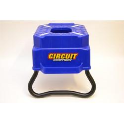 Tabouret Circuit Equipment