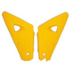 Ouies de radiateurs supérieures Ufo Plast pour Husqvarna 125,250,360 CR/WR 00-05
