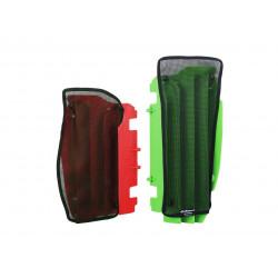 Filets de radiateur Polisport pour Suzuki RM-Z250 10-16