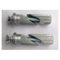 Kit de fixation de protège-mains Circuit Equipment Alloy Short