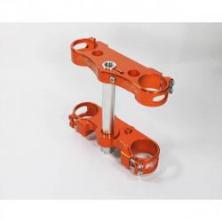 Té de fourche Kite pour KTM SX65 08-16