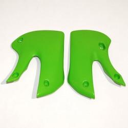 Ouies de radiateurs Ufo Plast pour Kawasaki KX65 01-19